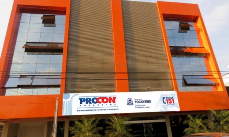 Sede do Procon