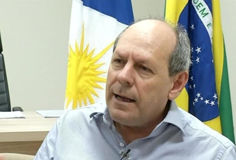 Prefeito Ronaldo Dimas anuncia novas medidas contra o coronavírus