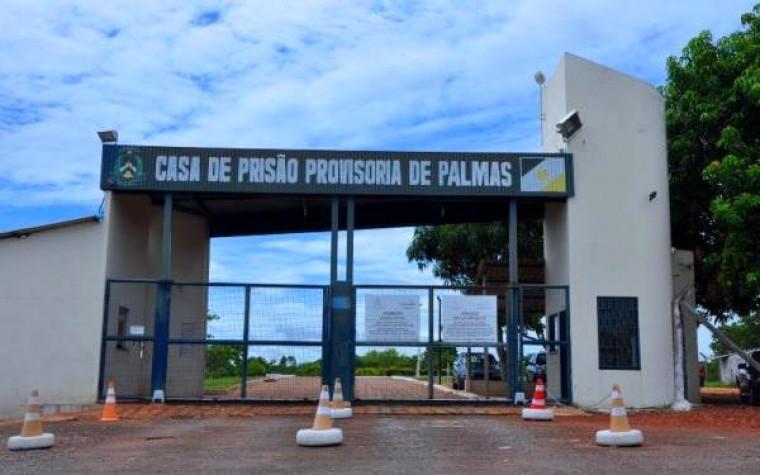 CPP de Palmas