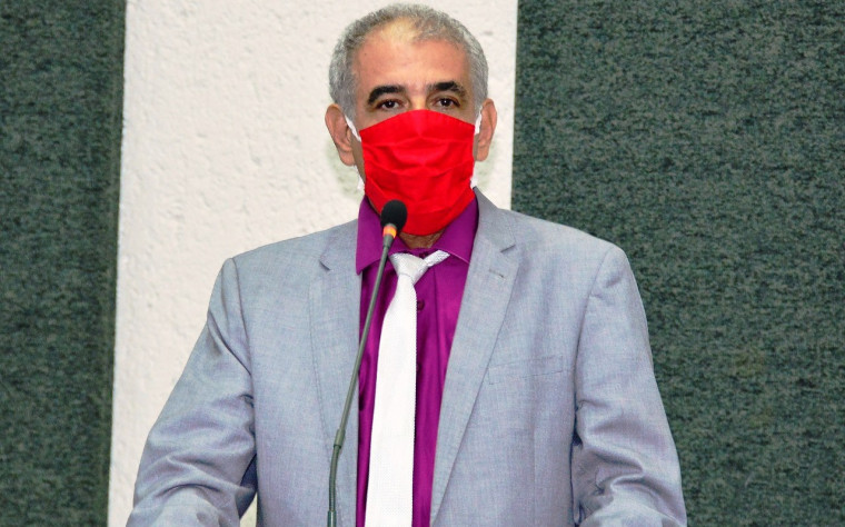 Deputado Zé Roberto (PT-TO)