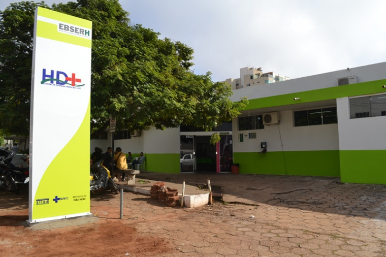 HDT em Araguaína