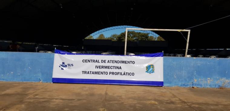 Objetivo é prevenir a população contra o coronavírus