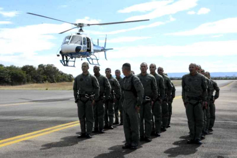 10 agentes do Tocantins concluíram o curso