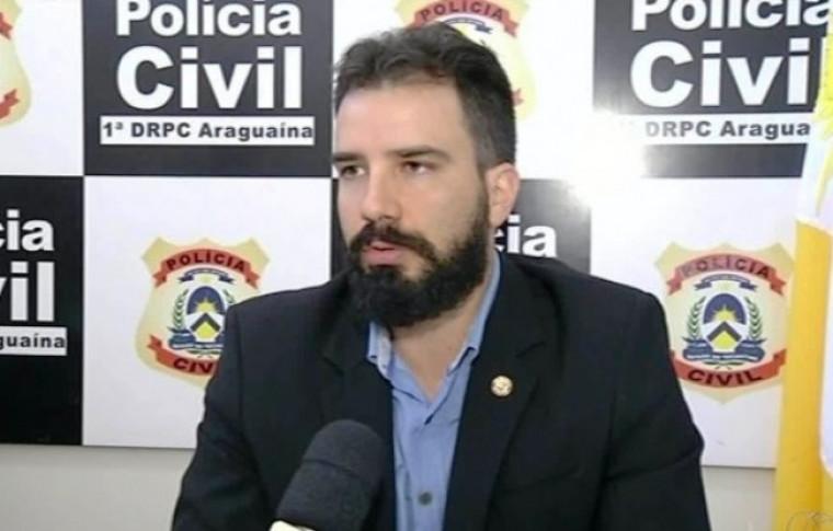 Delegado Bruno Boaventura