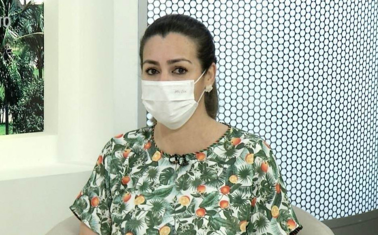 Prefeita Cinthia Ribeiro (PSDB) decreta lei seca em Palmas