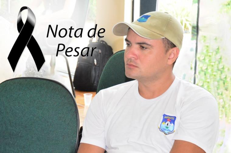 Ricardo Matos era Diretor de Trânsito e tinha apenas 34 anos
