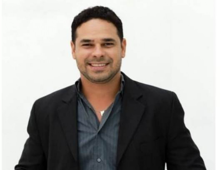 Thiago Costa Gonçalves, 39 anos