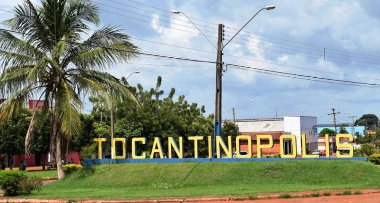 Tocantinópolis