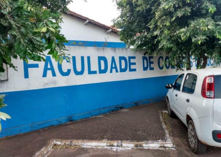 Faculdade de Colinas