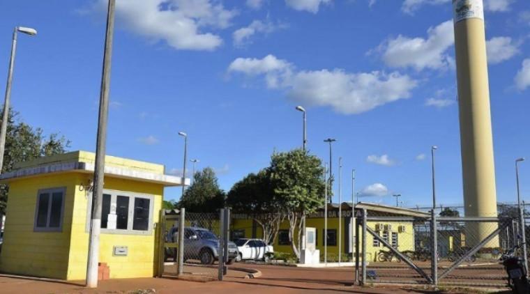 O crime ocorreu no Presídio Barra da Grota