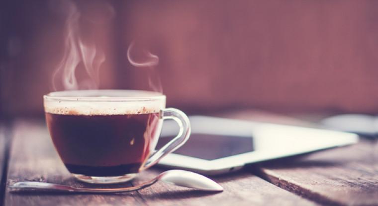 Café também ajuda na perda de peso