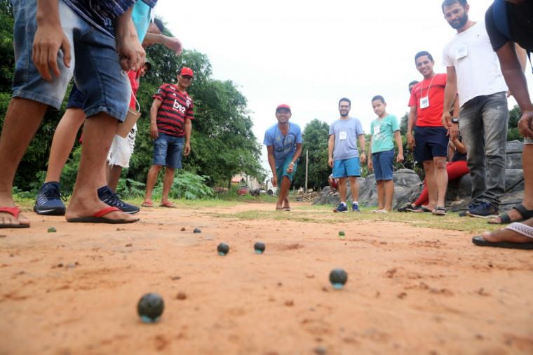 """O festival faz parte do Projeto """"O Mundo Lúdico do Parque Cimba"""""""