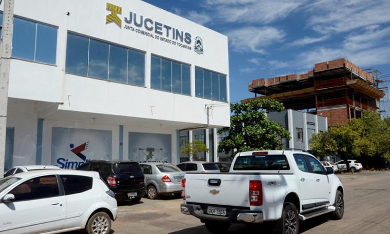 Sede da Jucetins
