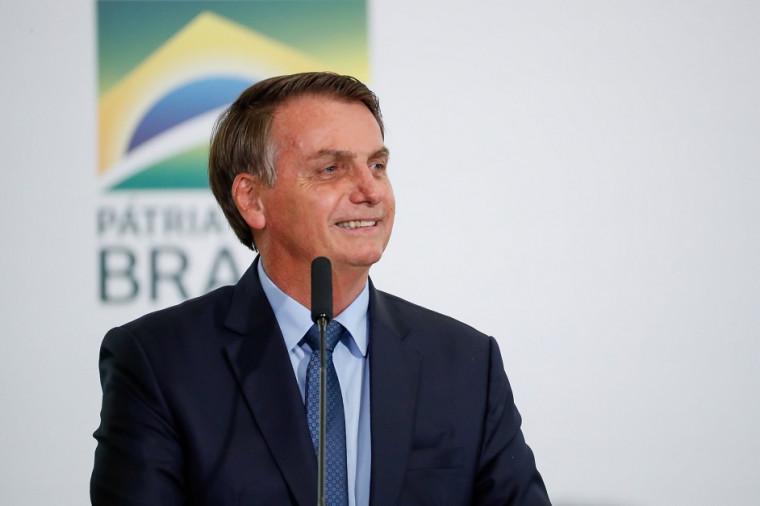 Decreto foi assinado por Bolsonaro em comemoração aos 400 dias de governo