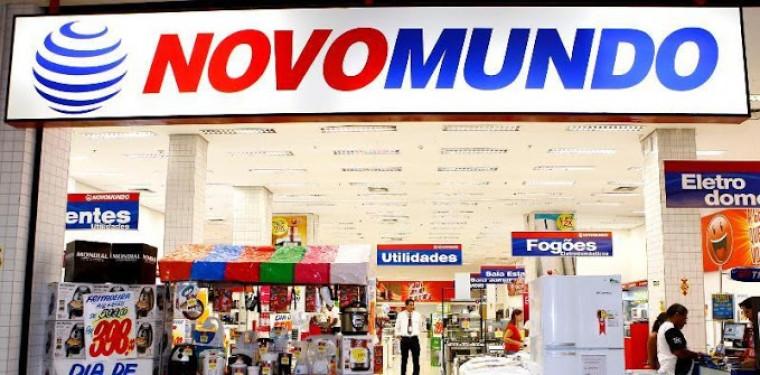 Rede de lojas tem forte presença na região Centro-Norte