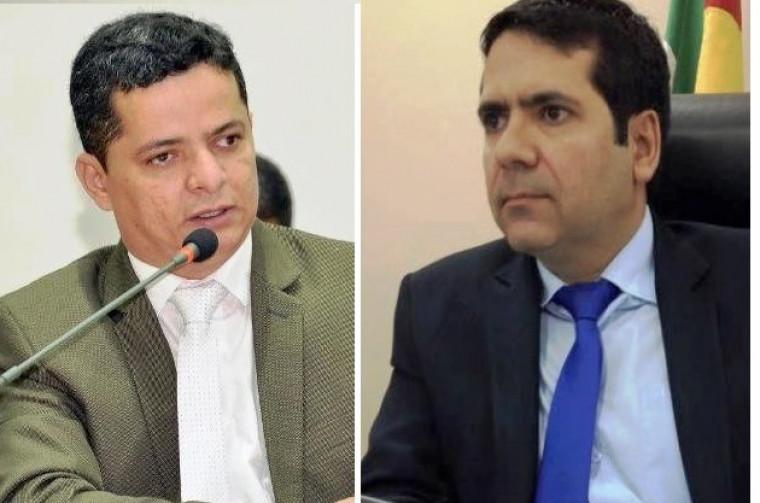 Jorge Frederico e Marcus Marcelo são pré-candidatos em Araguaína