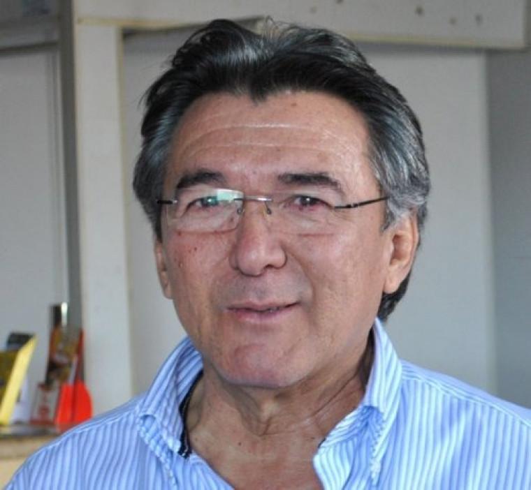 Darci Ribeiro tem 80 anos e já foi vice-governador, deputado federal e titular de várias pastas