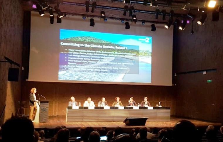 Países membros do Under 2 apresentam suas iniciativas para reduzir emissão de gases do efeito estufa