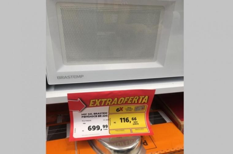 Autuações foram em Palmas