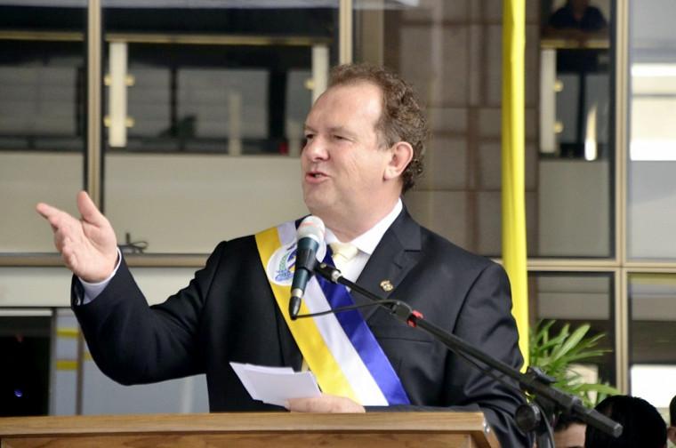 Governador começa nomear membros do novo governo