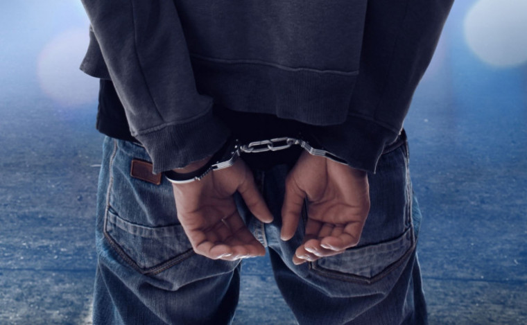 A ação do bandido foi denunciada por um vizinho