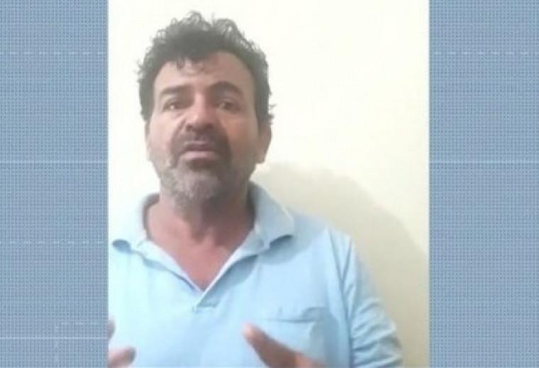 Marcão da Caçamba foi o segundo mais votado no município