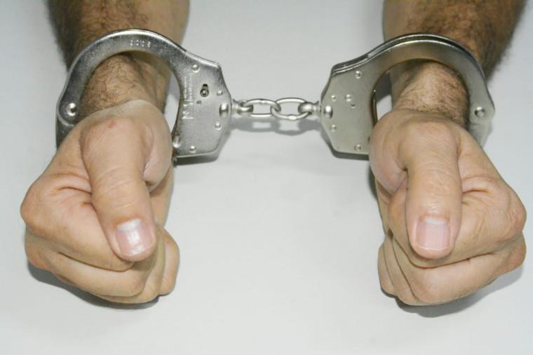 Suspeito estava morando em Palmas para fugir da justiça