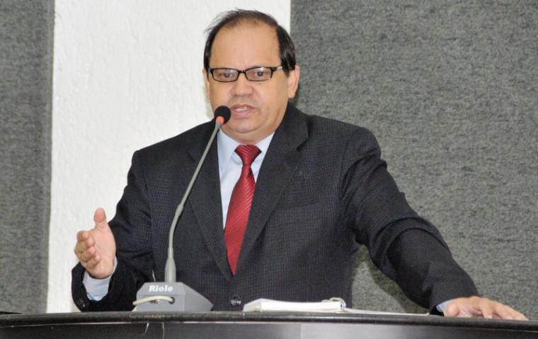 Deputado federal Eli Borges (SD)