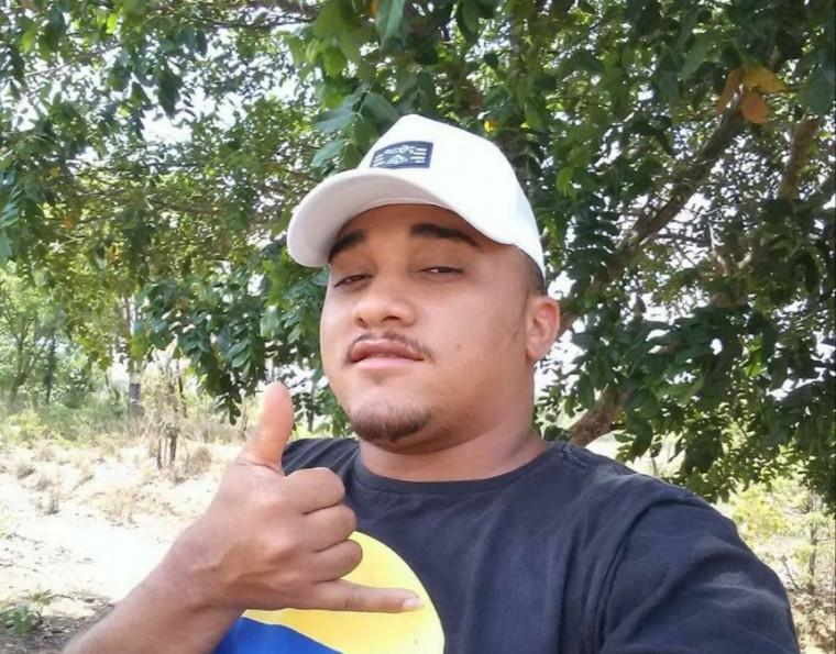 Homem foi morto com um tiro na cabeça