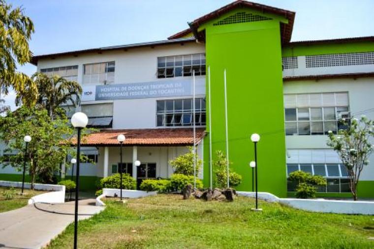 Hospital Universitário de Araguaína