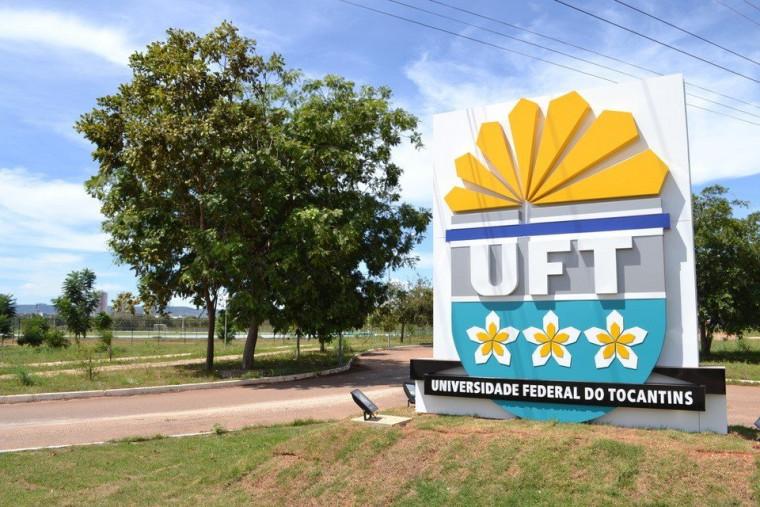 Universidade Federal do Tocantins (UFT)