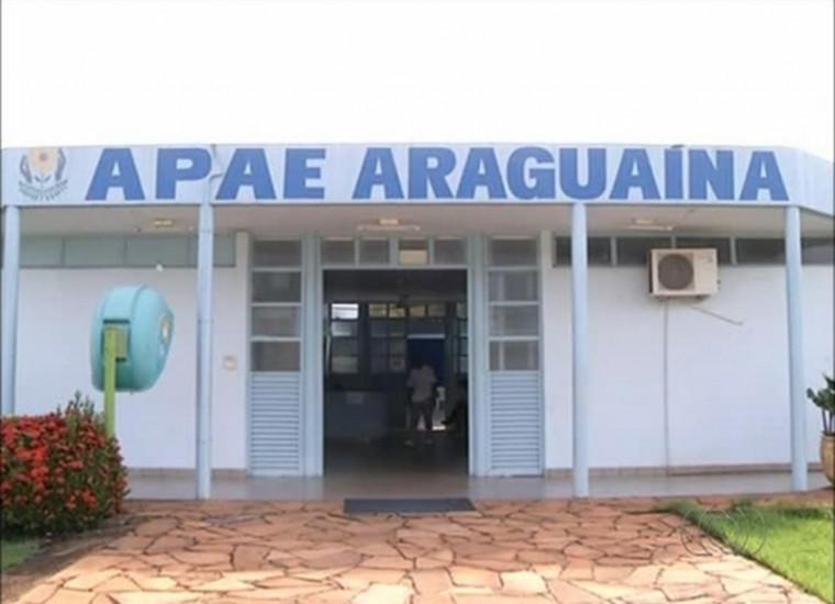 Apae de Araguaína pede socorro!