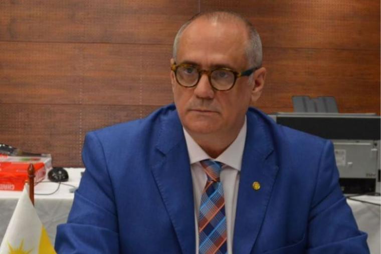 Luiz Edgar Leão Tolini