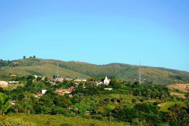 Serra da Saudade (MG), com 815 habitantes: o menor município do Brasil