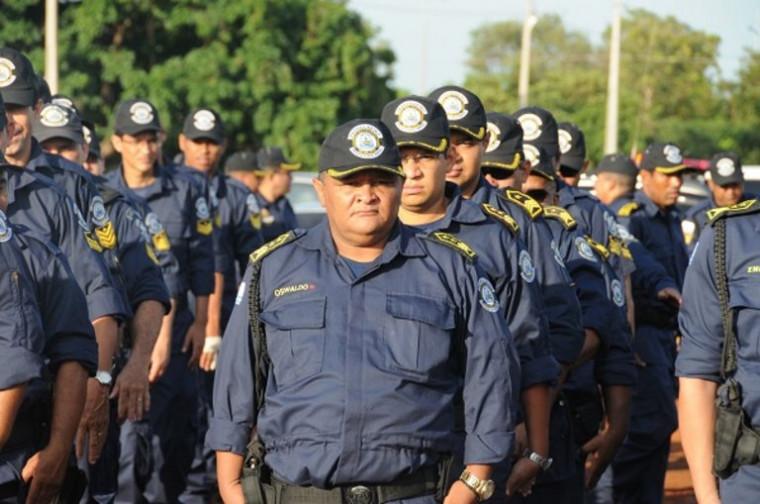 Guarda Metropolitana de Palmas