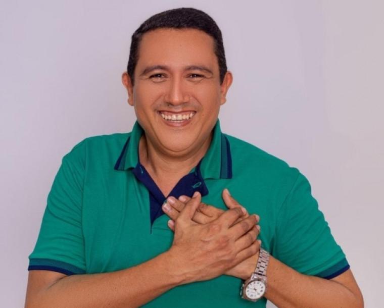 Ronaldinho, candidato a prefeito de Araguatins