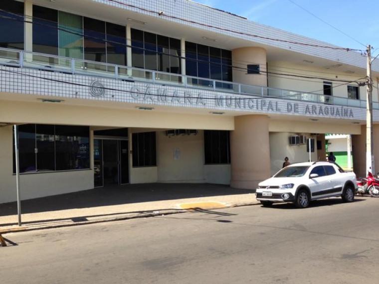 Câmara Municipal de Araguaína