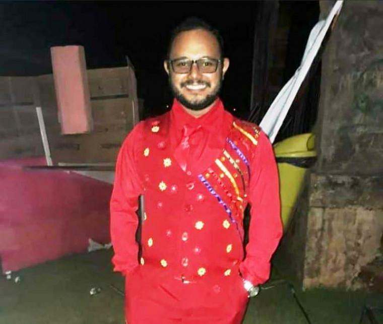 Maxsuel Martins de Oliveira era muito conhecido em Araguaína