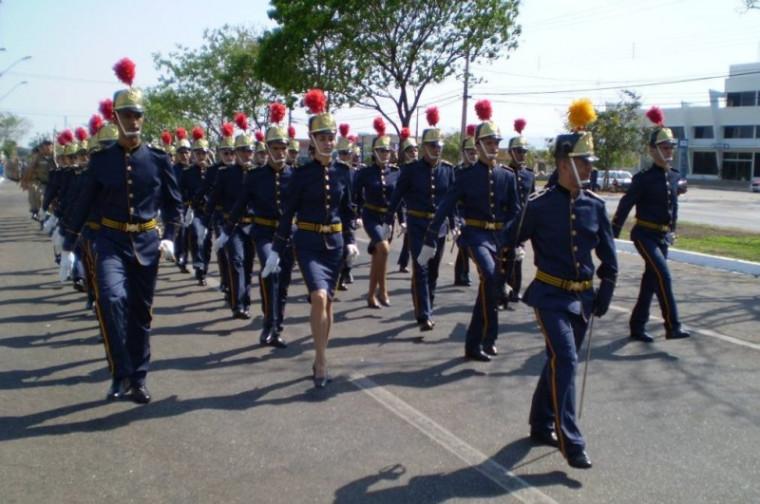 Oficiais da Polícia Militar do Tocantins