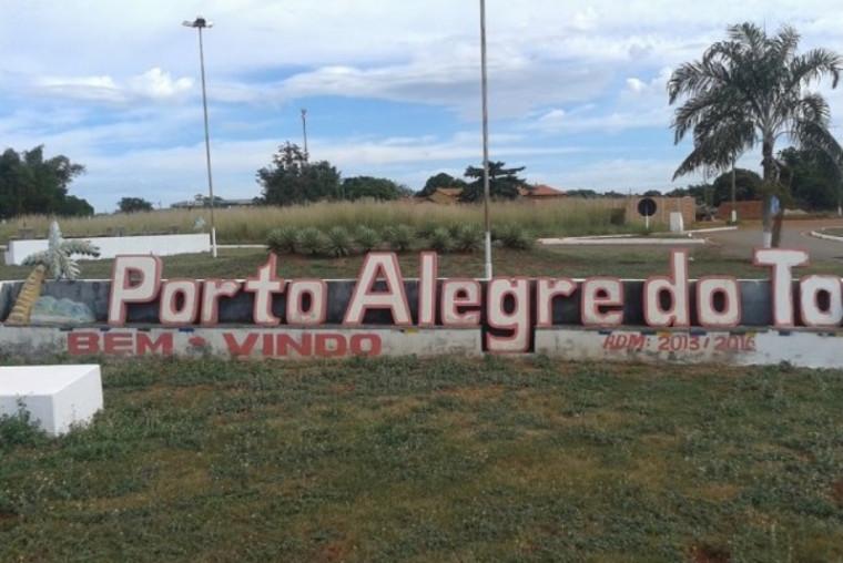 Um dos leilões é da Prefeitura de Porto Alegre do Tocantins