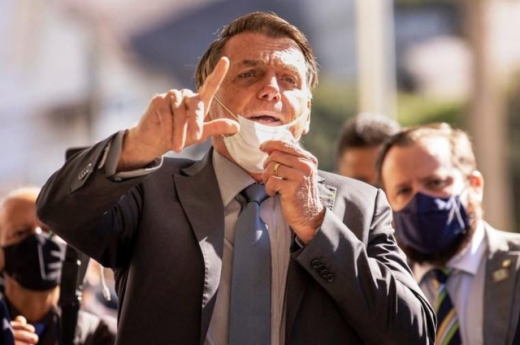 CPI vai investigar ações do governo Bolsonaro no combate à pandemia