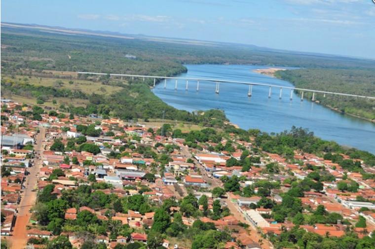 Proibição vale para Pedro Afonso e outros três municípios