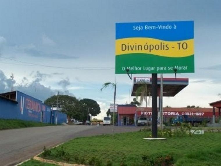 O crime ocorreu na cidade de Divinópolis no ano de 2019