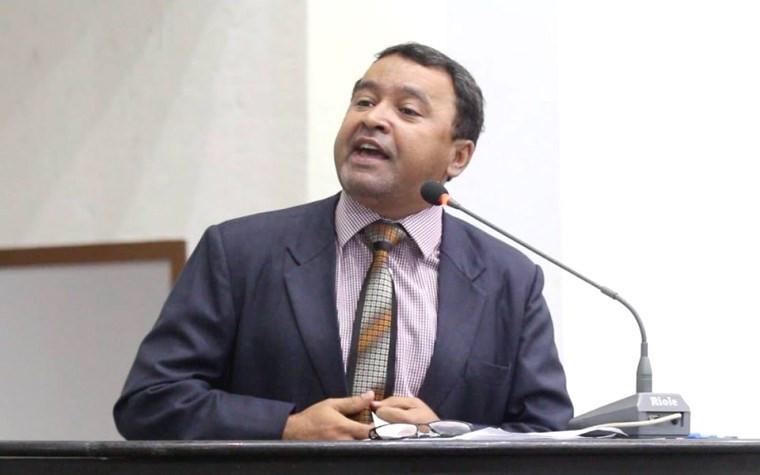 Elenil da Penha será candidato a prefeito pelo MDB