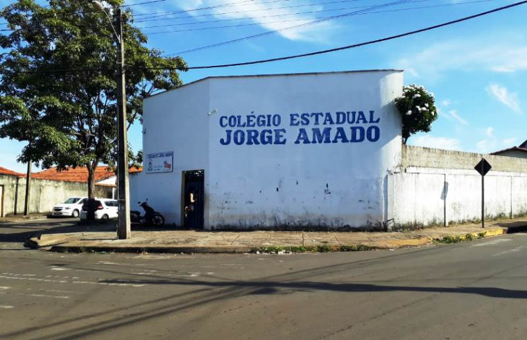 Colégio Jorge Amado