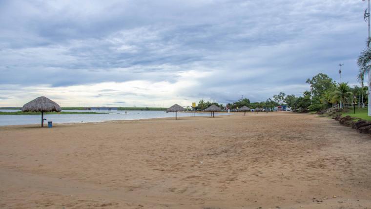 Decreto libera praias, parques, clubes, consumo de bebidas em locais públicos, etc