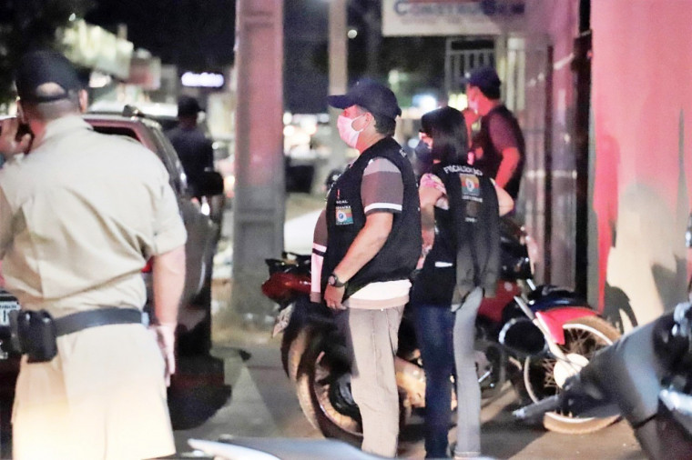 """""""A ordem é interditar"""", diz prefeito sobre quem descumprir medidas"""