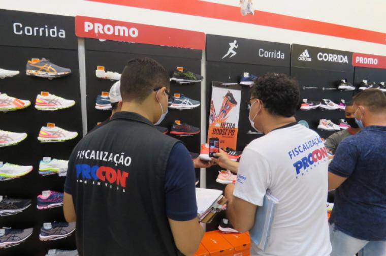 A fiscalização ocorreu em Palmas, Gurupi, Guaraí, Dianópolis, Paraíso, Araguaína, Tocantinópolis e Colinas.