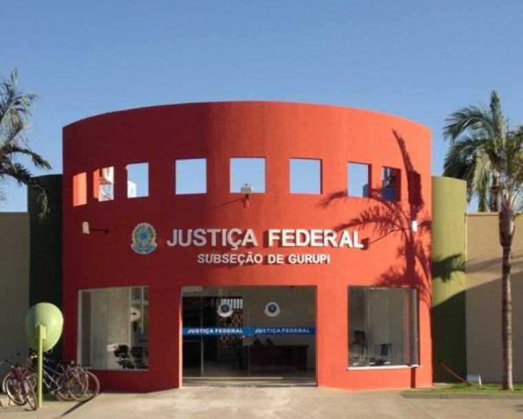 Justiça Federal de Gurupi