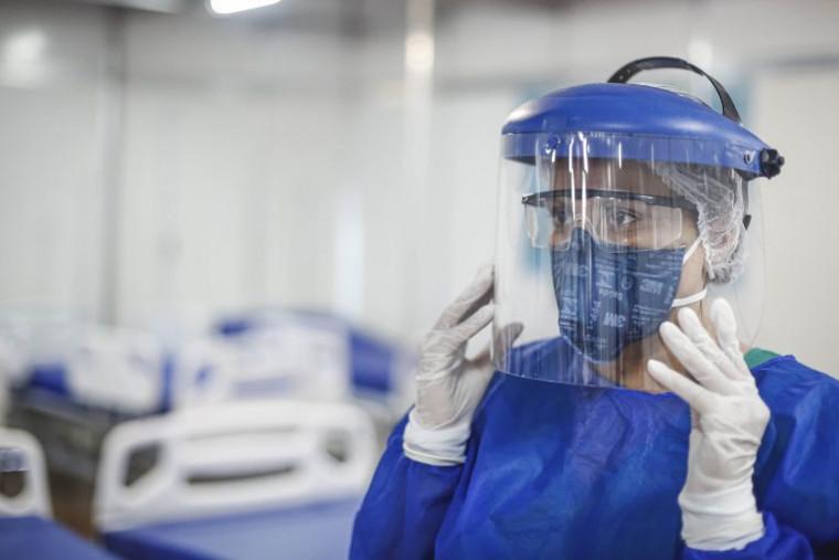 Profissionais de enfermagem do Tocantins podem parar no dia 30 de junho